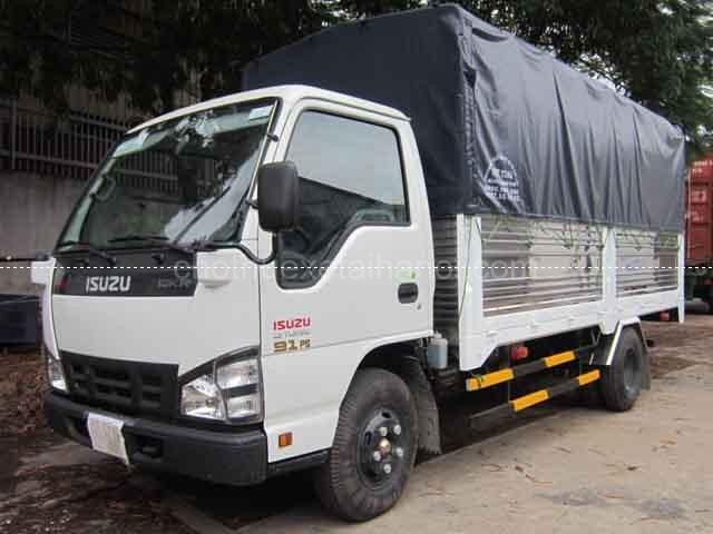 Cho thuê xe tải 2.5 tấn