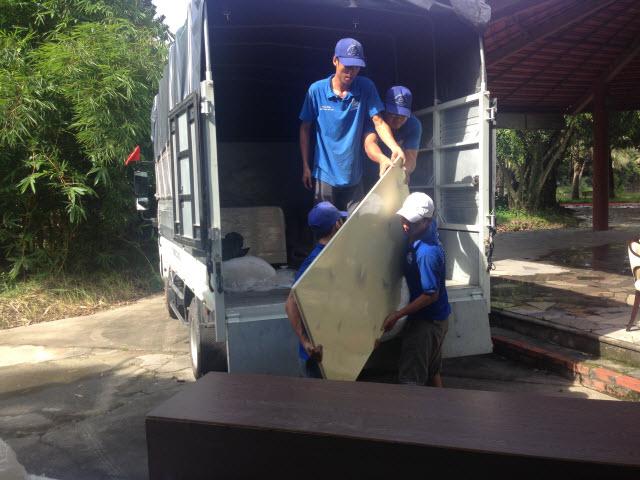 Dịch vụ chuyển nhà tại quận Thanh Xuân