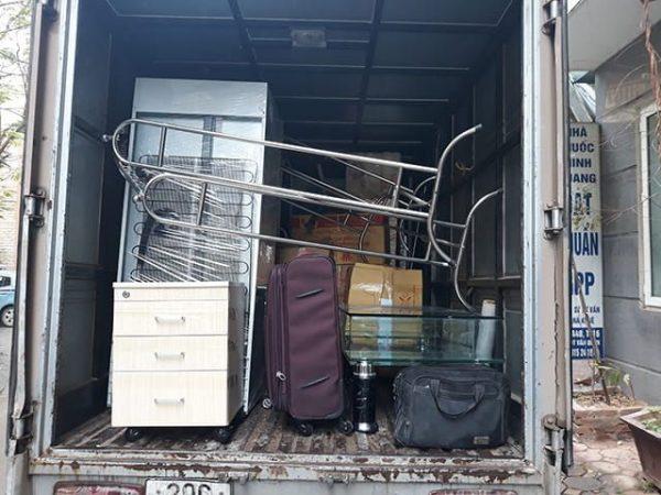 Dịch vụ chuyển nhà tại quận Nam Từ Liêm