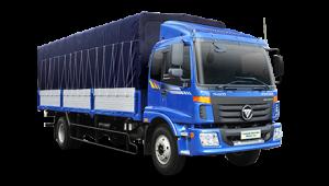 Tìm hiểu giá thuê xe tải theo tháng, thuê xe dài hạn có đắt không?