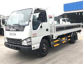 Báo giá thuê xe tải chở hàng giá rẻ, chất lượng tốt nhất