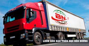 Dịch vụ cho thuê xe tải chở hàng đi tỉnh giá rẻ, chuyên nghiệp