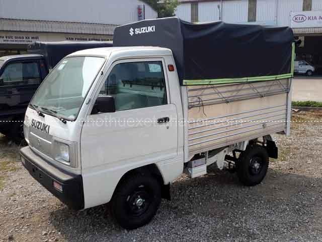 Cho thuê xe tải 5 tạ