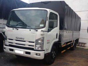 Công ty cho thuê xe vận tải hàng hóa tại Hà Nội giá rẻ