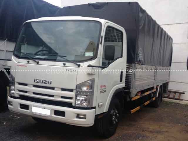 Cho thuê xe tải 5 tấn