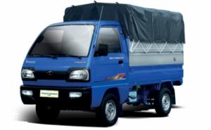 Cho thuê xe tải nhỏ – giá thuê xe tải 500kg chở hàng tại Hà Nội