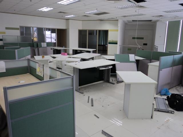 Dịch vụ chuyển văn phòng trọn gói tại quận Đống Đa