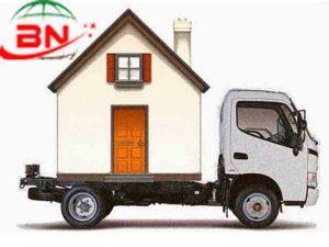Dịch vụ chuyển nhà giá rẻ hà nội trọn gói uy tín nhất