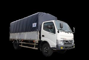 Dịch vụ nhận chở hàng thuê xe tải nhỏ giá rẻ, tiện ích